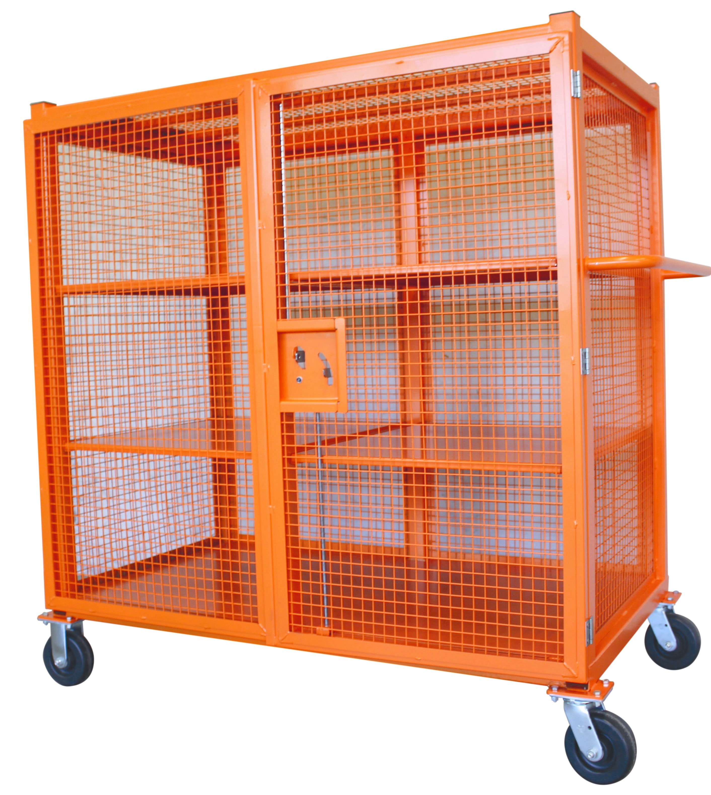 5400 Wire Cage - Jackson Tool, Inc